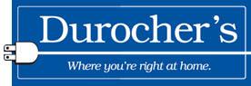 Durocher's logo