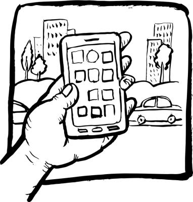 mobile - smaller
